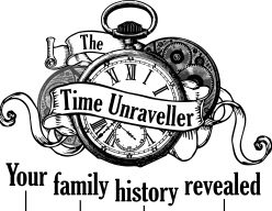 The Time Unraveller